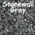 Stonewall Gray
