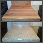 Kitchen Countertop (Butcher Block)